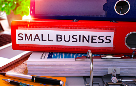 HR Services for Small Businesses